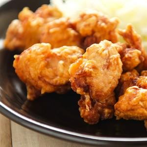 순살 치킨 가라아게1kg