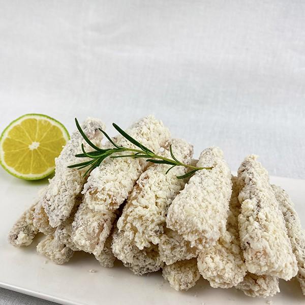 무라귀채튀김(오징어68%)1kg